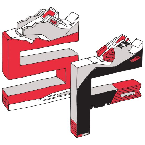 Sneaker Freaker